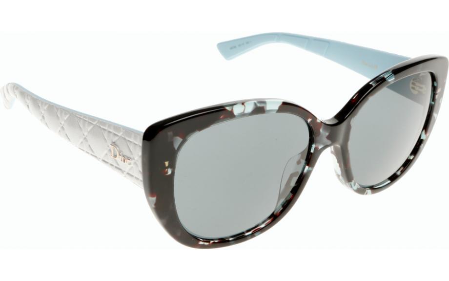 03d4448b91 Dior Diorlady1R GRZ NL 55 Sunglasses