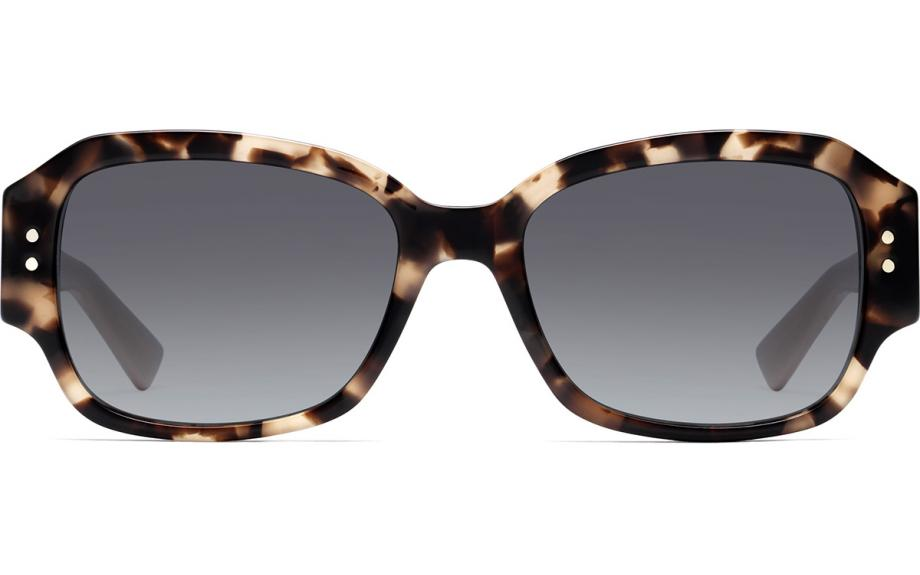 90b6b65c9a0 Dior LADYDIORSTUDS5 01K 9O 54 Sunglasses