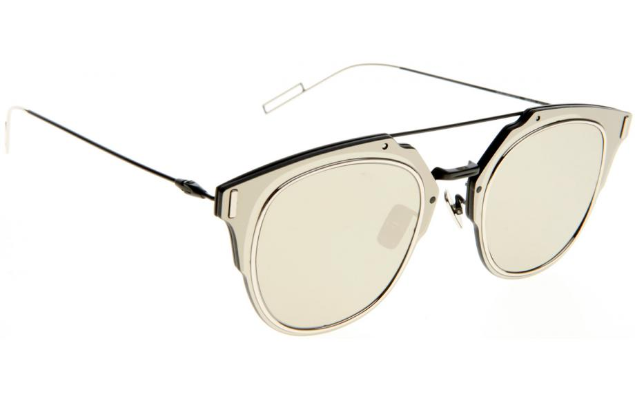 Dior Homme DIOR COMPOSIT 1.0 SBW 62 QV Sunglasses   Shade Station e0e7ee18588b