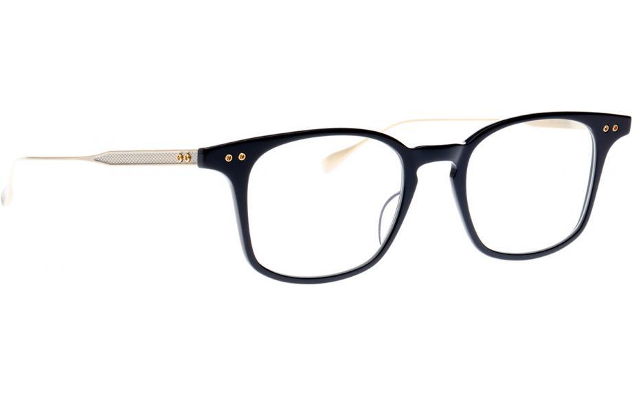 dd9cd6c2a464 Dita Buckeye DRX-2072-C-NVY-GLD 49 Prescription Glasses