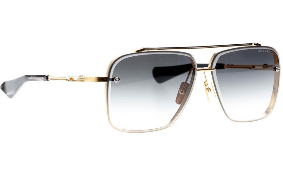 a05b1a45fd8fd Dita Mach Six DTS121-01 62 Sunglasses
