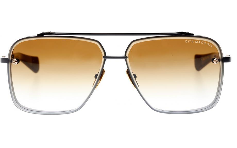 44d25be9d4 Dita Mach Six DTS121-03 62 Sunglasses