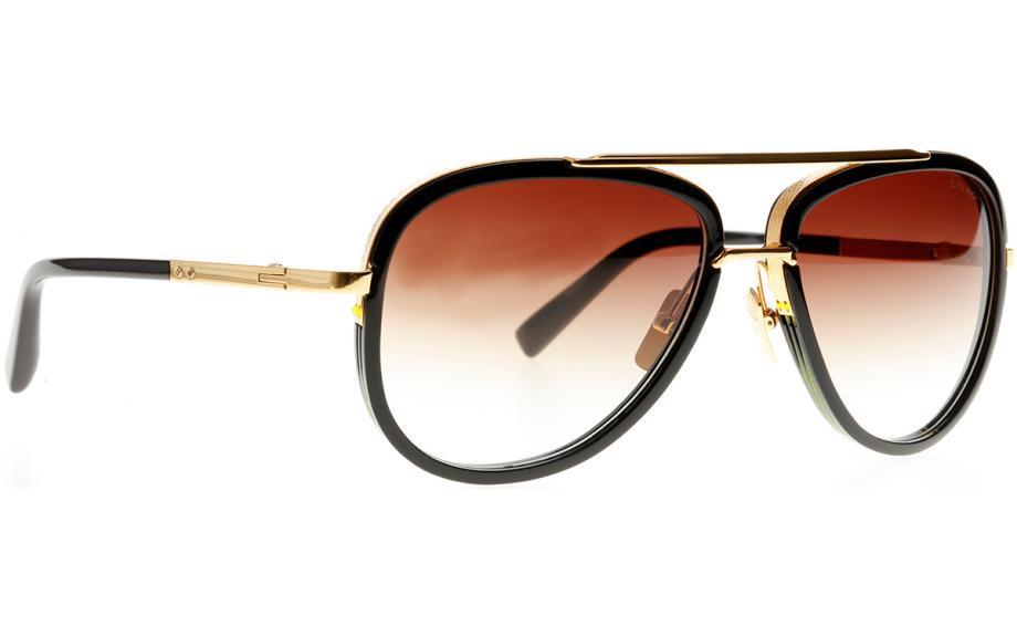 d0a54dfd3e Dita Mach Two DRX-2031B-60 Sunglasses