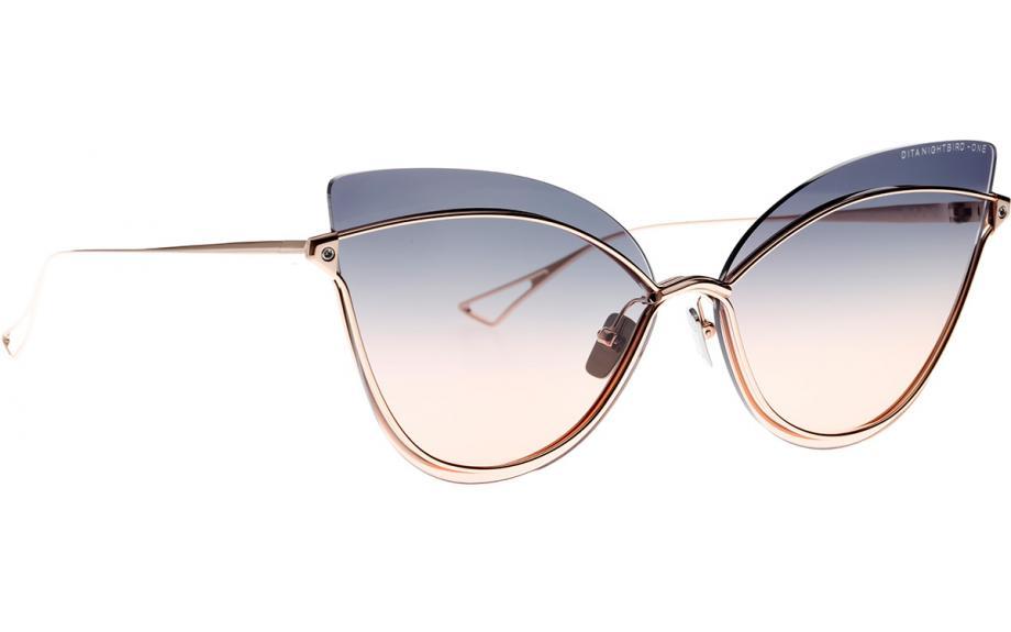 676f34d52b41a Dita Nightbird One DTS515-02 66 Sunglasses