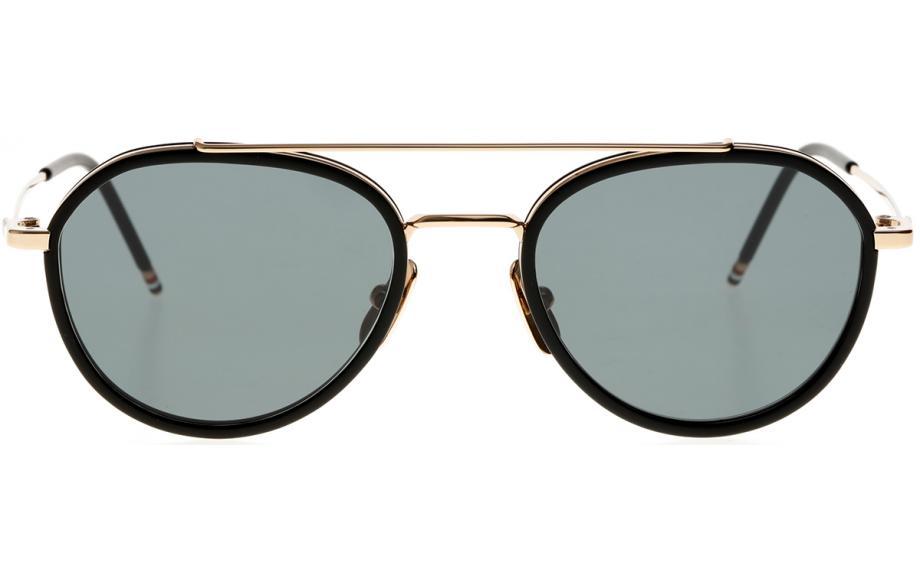 7164e7458d9 Thom Browne TB-801-A-51 Sunglasses