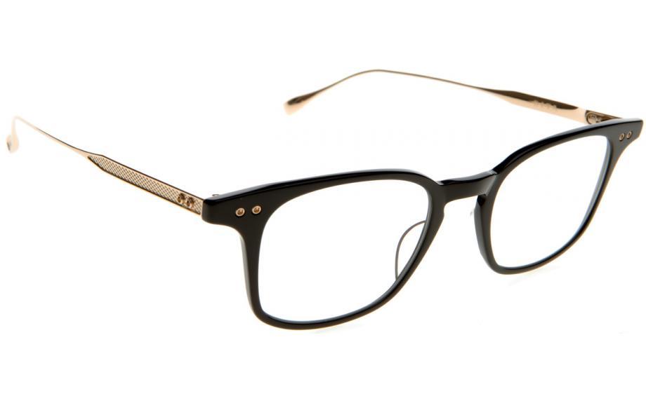 7a3104949573 Dita Buckeye DRX-2072-D-47 Prescription Glasses