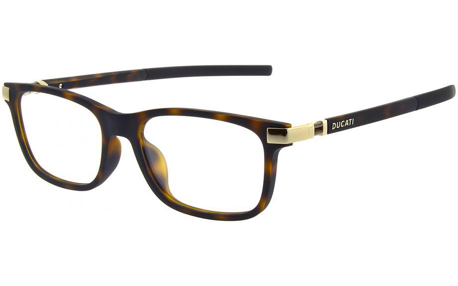 081805ef5778 Ducati DA1006 400 55 Prescription Glasses | Shade Station
