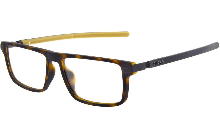 547dbe589e5b Ducati DA1007 400 56 Prescription Glasses | Shade Station
