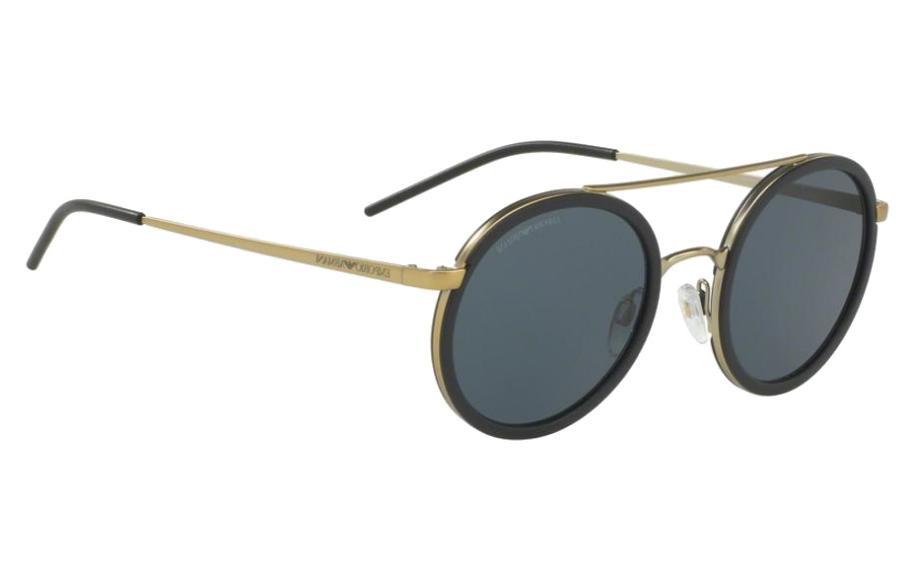 48df06324cd4 Emporio Armani EA2041 300287 50 Sunglasses