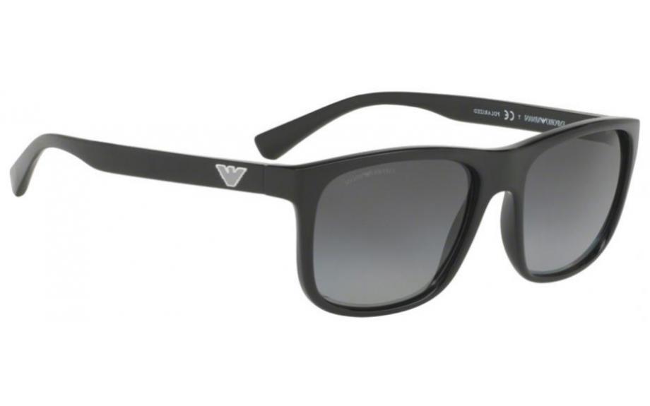 50a0489ebe Emporio Armani EA4085 5017T3 56 Prescription Sunglasses