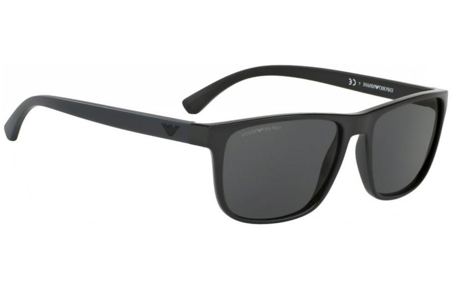 emporio armani ea4087 501787 57 prescription sunglasses
