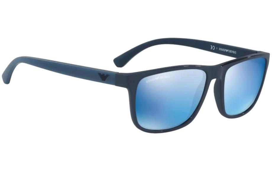 5fe69a0fe973 Emporio Armani EA4087 505996 57 Sunglasses | Shade Station