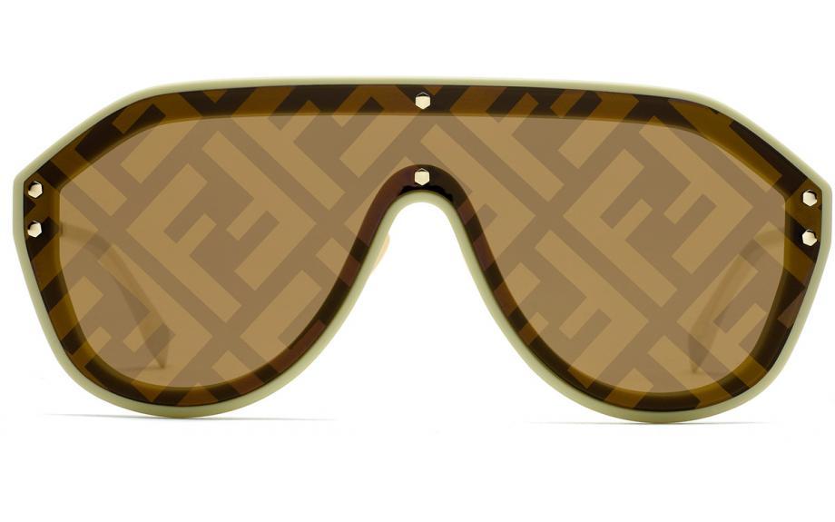 96fd25fe59 Fendi Fabulous FFM0039 G S 10A 7Y 99 Sunglasses