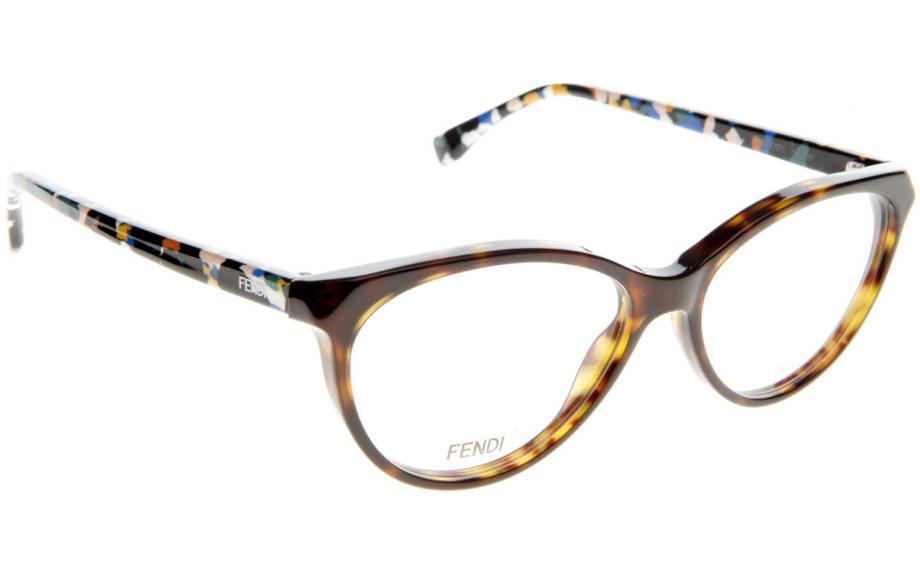fendi chromia ff0171 tto 54 prescription glasses shade