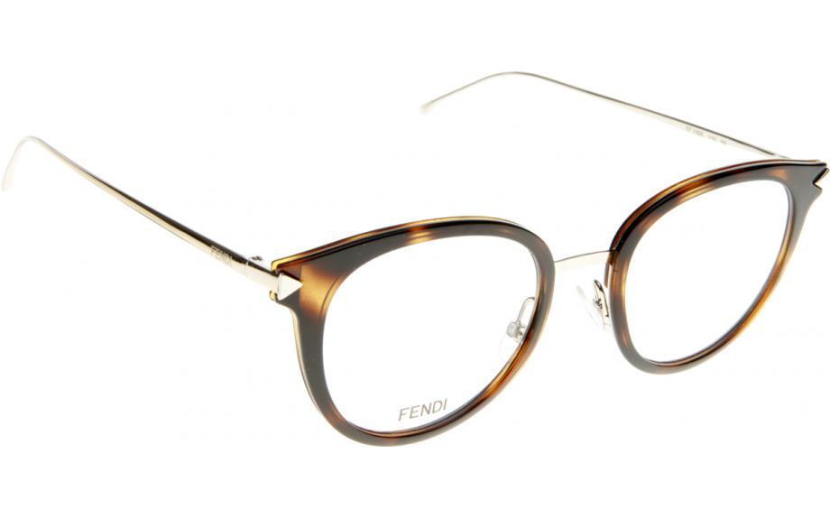 d08ea17f921f Fendi Prescription Glasses « Heritage Malta