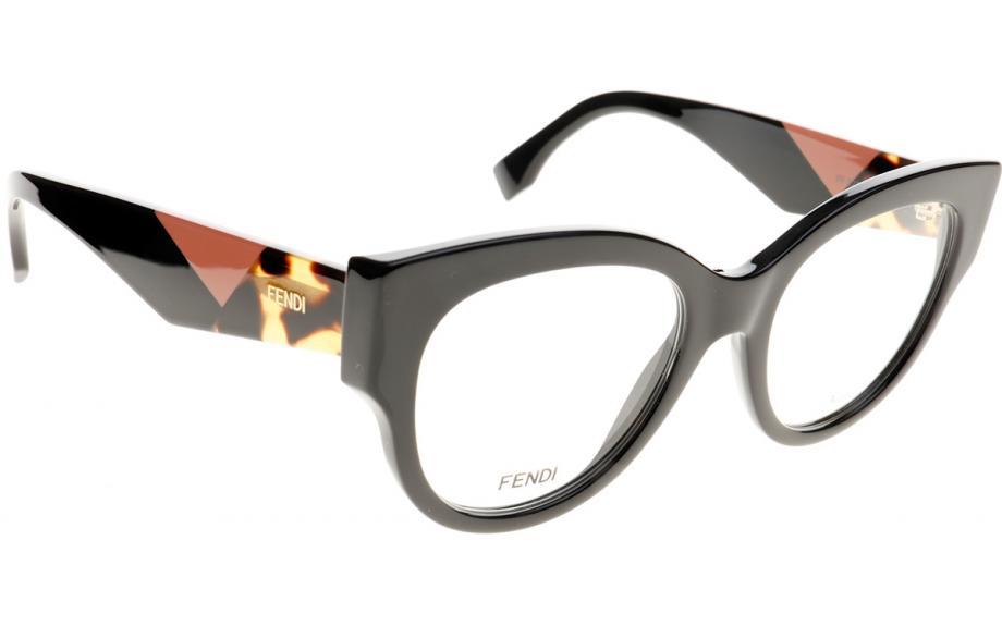 eb3f040495 Fendi Facets FF0271 807 50 Prescription Glasses
