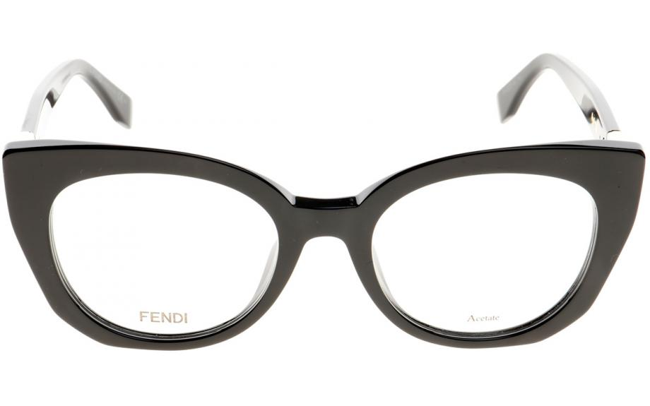 dc4d35846c9 Fendi Peekaboo FF0272 807 50 Prescription Glasses