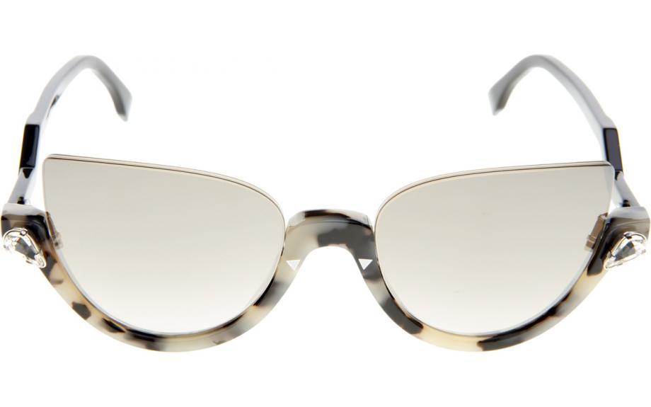 4954c5435e0 Fendi Blink FF0138 S N76 NQ 52 Sunglasses