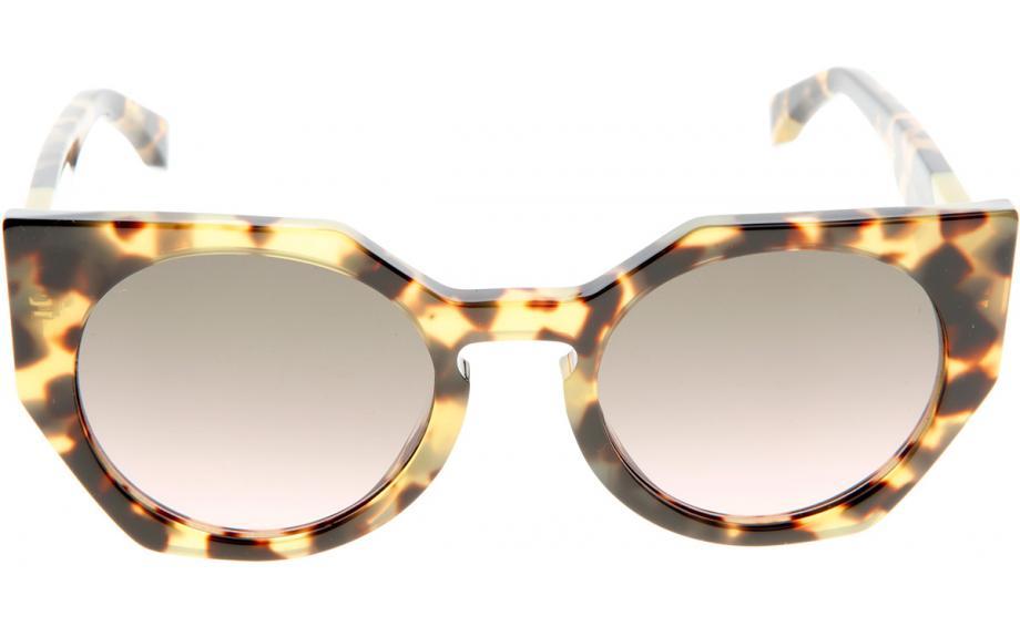 24eab8171f1 Fendi Facets FF0151 S 00F EN 51 Prescription Sunglasses