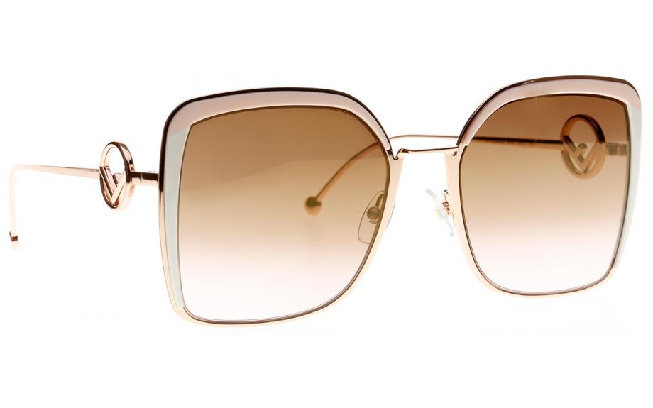 bd416213c404 Fendi F IS FENDI FF0294 S 35J 58 Sunglasses