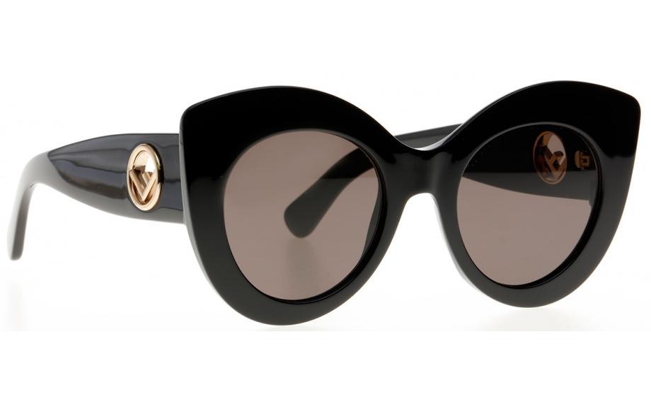 40b1cd491d Fendi F is Fendi FF0306 S 807 50 Sunglasses