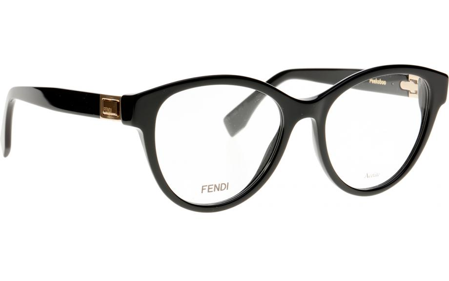 a04f759c6c6 Fendi Peekaboo FF0302 807 52 Prescription Glasses