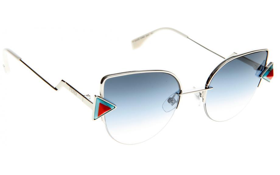e3f1075125 Fendi Rainbow FF0242 S SCB NE 52 Sunglasses