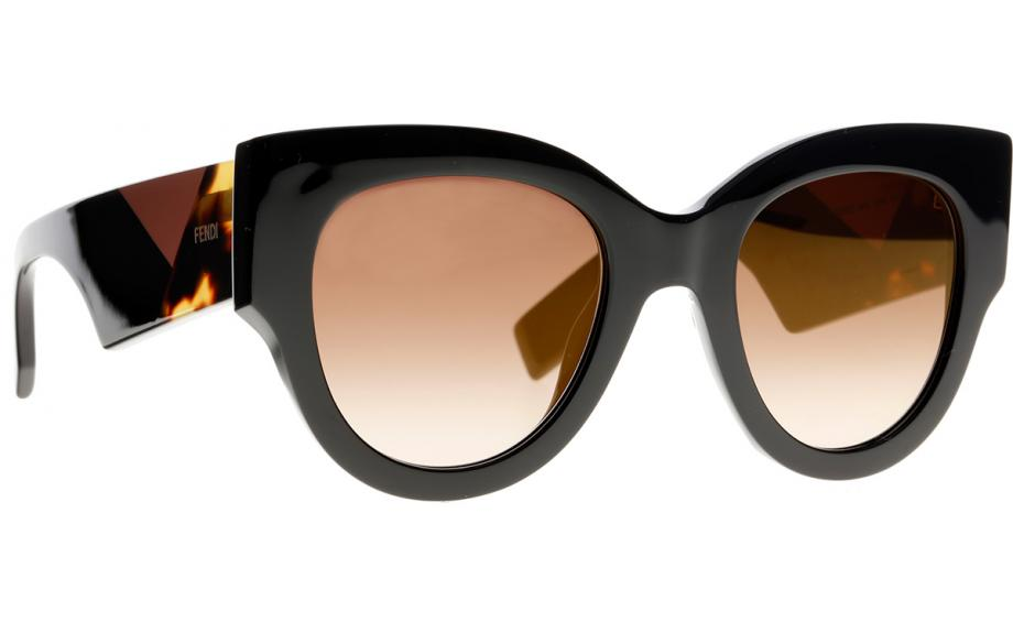 56b3c9840f Fendi Facets FF0264 S 807 JL 51 Sunglasses