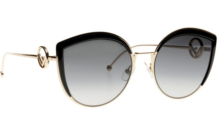 b2aadcbebac0 Fendi F is Fendi FF0290 S 807 9O 58 Sunglasses