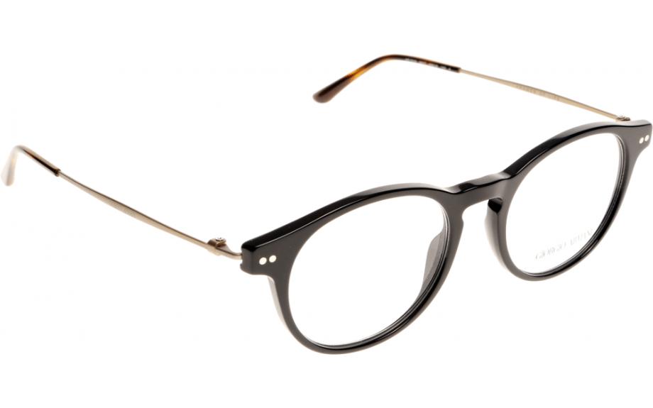 Giorgio Armani AR7010 5017 49 Prescription Glasses | Shade Station
