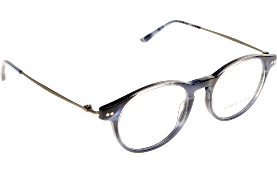 Armani Reading Glasses Frames : Giorgio Armani AR7010 5024 49 Prescription Glasses Shade ...