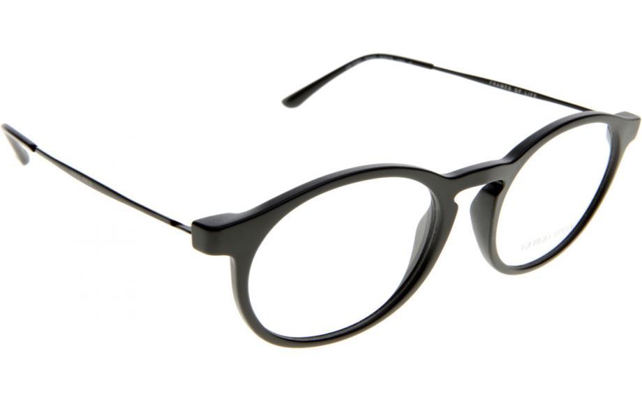 Optical Glasses Giorgio Armani : Giorgio Armani AR7097 5042 50 Prescription Glasses Shade ...