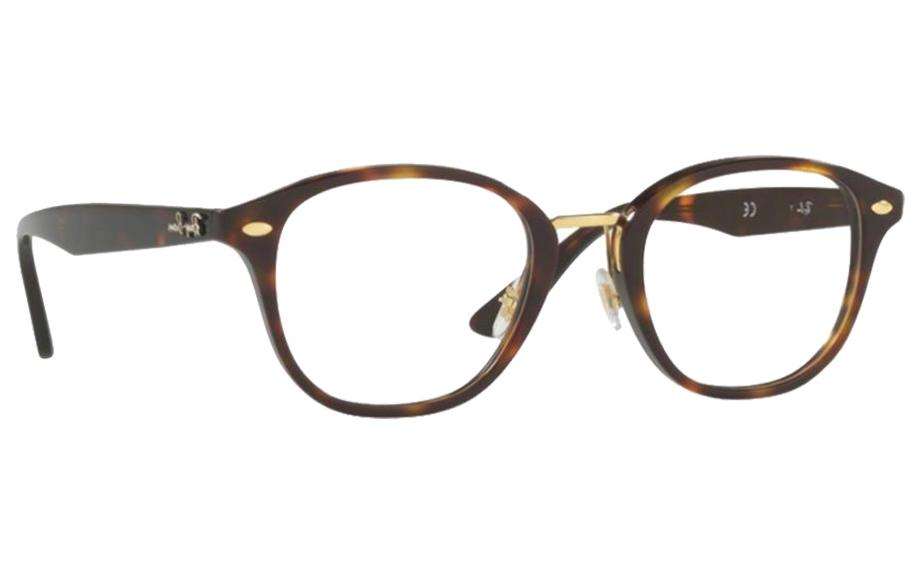 9862010c0bd20 Ray-Ban RX5355 5674 50 Prescription Glasses