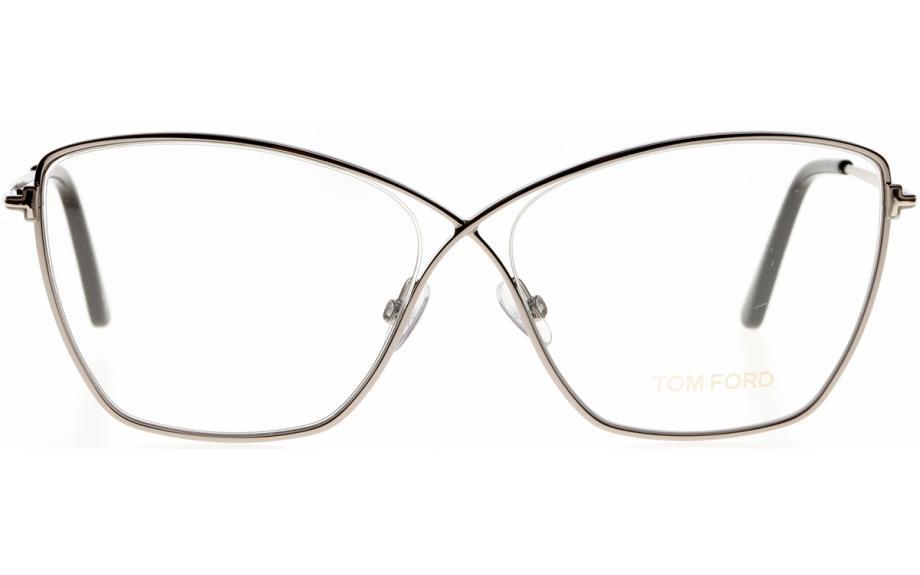 91620db730 Tom Ford FT5518-014-57 Prescription Glasses