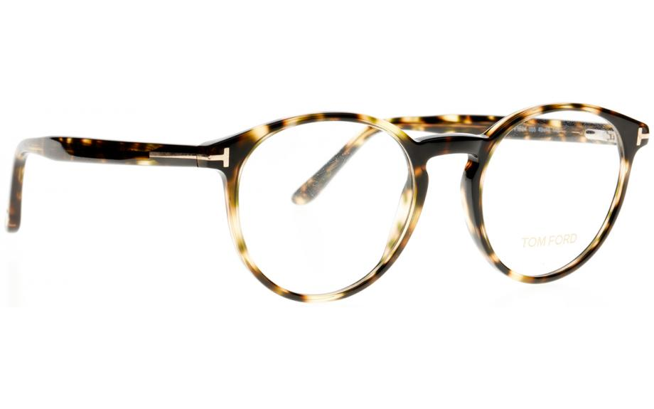 be39dff1fc Tom Ford FT5524 055 49 Prescription Glasses