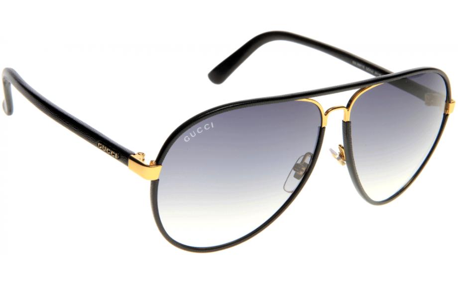 f6068e0350e Gucci GG2887 S UZA 61 Sunglasses