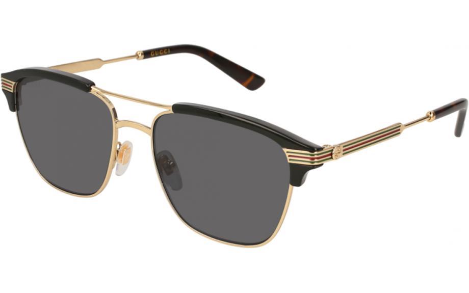 fe0a63f22d Gucci GG0241S 002 54 Sunglasses