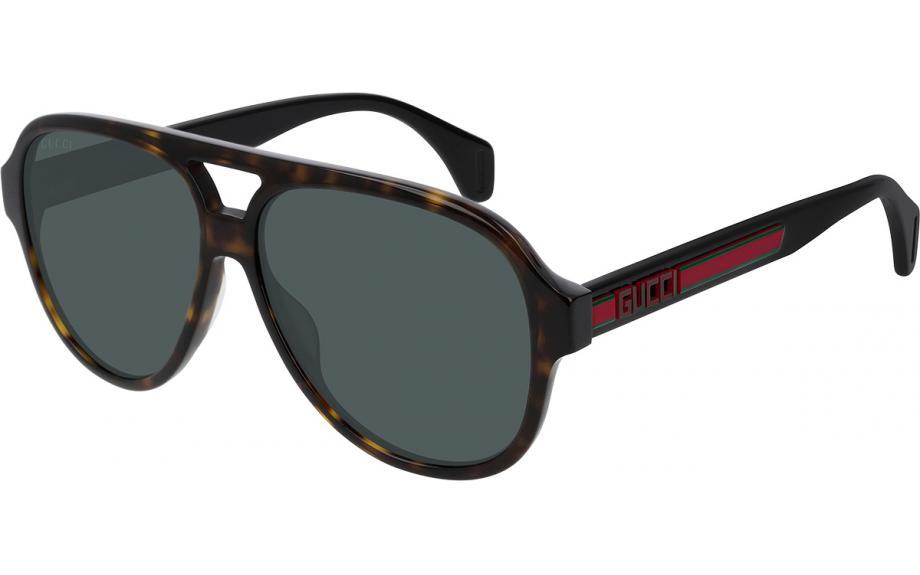 1068a7b4291 Gucci GG0463S 003 58 Sunglasses