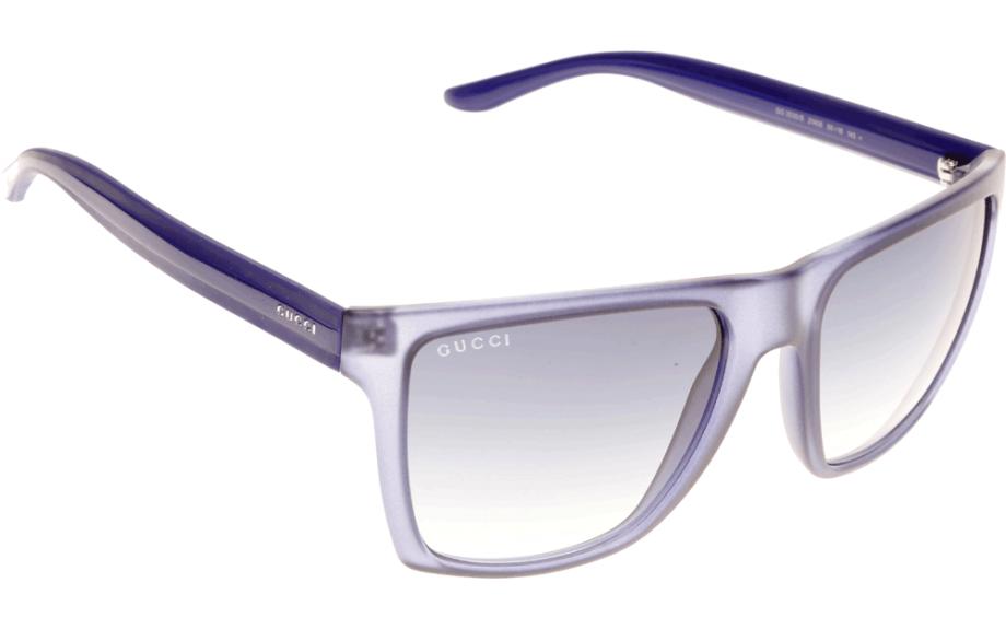 b56d785a3fe Gucci GG3535 S 214 08 55 Prescription Sunglasses