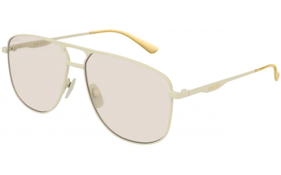 966c852cacf Gucci GG0336S 006 60 Sunglasses