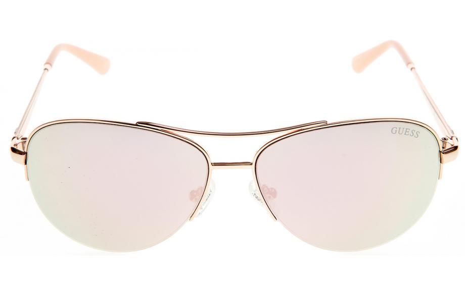 Guess Sonnenbrille (GU7468 28C 59) 0S1uToKt
