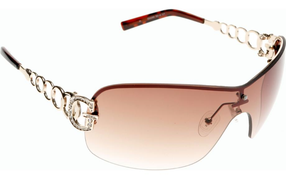Guess GU6509 TO-34 Sonnenbrille 6o1mKUwJ