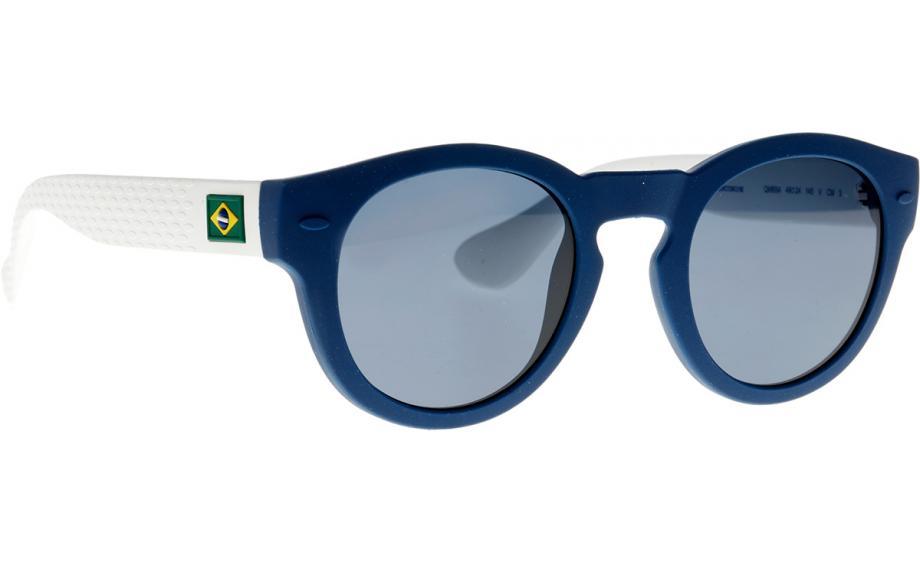 Havaianas Sonnenbrille » TRANCOSO/M«, blau, QMB/9A - blau/blau