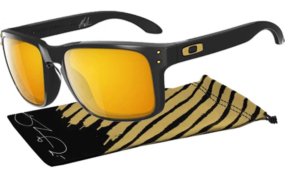 Oakley Shaun White Signature Series Holbrook Sunglasses