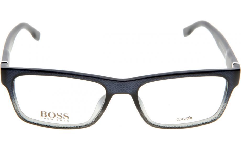 2c45e05d37 Hugo Boss BOSS 0729 KAY 54 Prescription Glasses