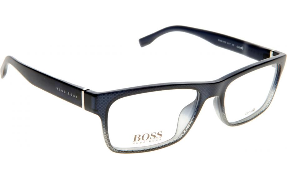 20e5b12526 Hugo Boss BOSS 0729 KAY 54 Prescription Glasses