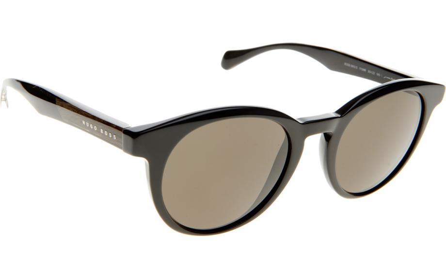 3e73a7ec45c Hugo Boss BOSS 0912 S 1YS 50 NR 3 Prescription Sunglasses