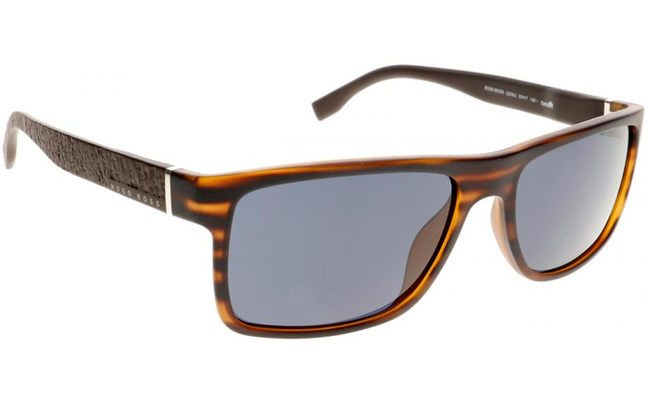 00058103d93 Hugo Boss BOSS 0919 S 2Q7 57 Sunglasses