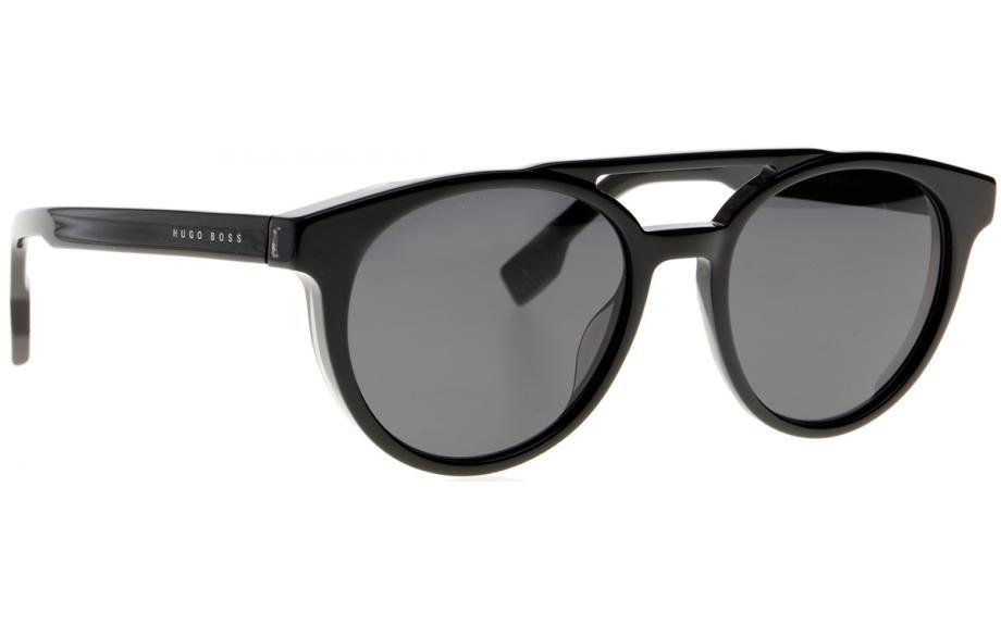 277a6e951a9 Hugo Boss BOSS 0972 S 08A IR 52 Prescription Sunglasses