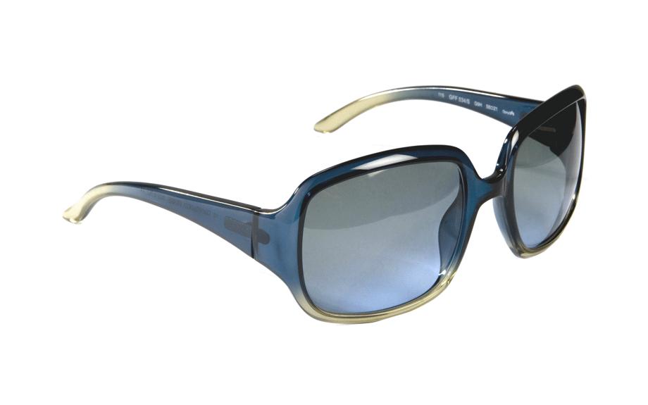 ecfd30da2b Vintage Vintage GianFranco Ferre 534 S 4VU Prescription Sunglasses ...